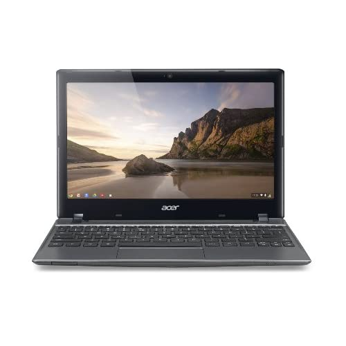 日本エイサー エイサー C7 C710-2847 Chromebook11.6 Intel Dual Core 並行輸入品