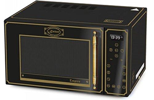 Kaiser Empire Em 2500 Em Retro - Microondas (25 L, grill de aire ...