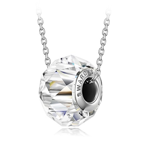 qianse-sterling-silver-chain-pendant-necklace-swarovski-crystals-fashion-jewelry-for-women-birthday-