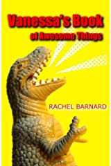 Vanessa's Book of Awesome Things Paperback