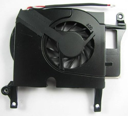 Replacement for HP Pavilion DV1100 Series Laptop CPU Fan - Pavilion Dv1100 Series Replacement Laptop
