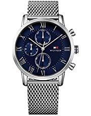 Tommy Hilfiger 179.1398 For Men - Analog , Casual Watch