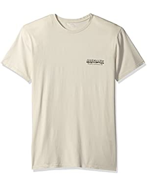 Men's The Original Mountain and Wave Tee Shirt