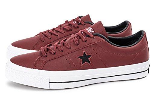 Converse , Herren Sneaker rot rot
