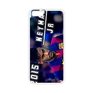 iPhone 6 Plus 5.5 Inch Phone Case Neymar KF6674301