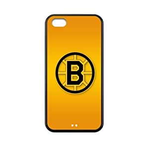 Custom Boston Bruins Back Cover Case for iphone 5C JN5C-420