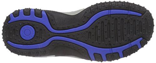 Superfit Sport4 - Zapatillas de deporte Niños negro - Schwarz (SCHWARZ MULTI 03)