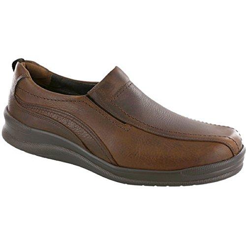 Sas Cruise On Brown Hombres Zapatos