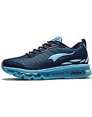 meet 4c1b0 5b4c2 Onemix Air Zapatillas para Correr y Asfalto Deportivas Para Hombre  Transpirable Para Correr Al aire Libre
