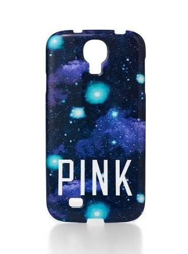 Victoria's Secret Galaxy S3 Cosmic/Celestial (Vs Pink Galaxy S3 Phone Case)