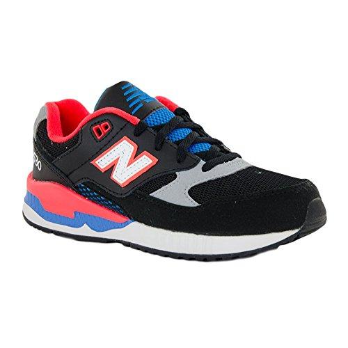 new balance 530 negro