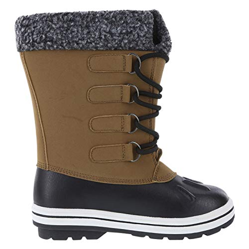 Pictures of Rugged Outback Brown Boys' Glacier -10 Weather 177436020 4