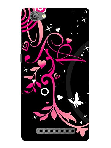 new arrival e6f46 de1bd Treecase Designer Printed Back Case Cover For Lava X41 Plus back cover by  Treecase