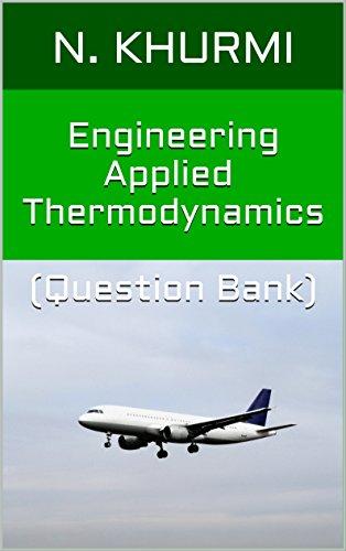 Applied Thermodynamics Ebook
