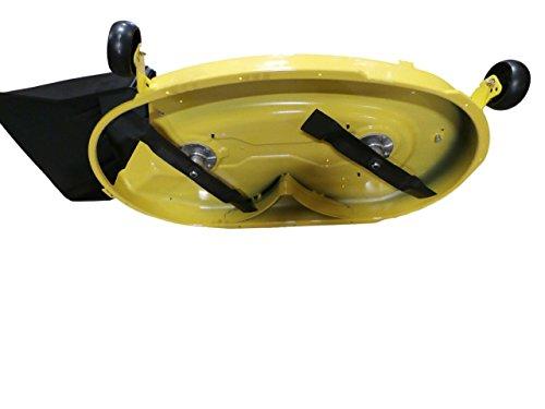 Lawn Mower Parts & Accessories OakTen Mower Deck Spindle