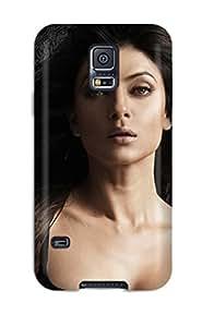 Dustin Mammenga's Shop Hot OBL872OOCCC9SB0L Hot Sushmita Sen Tpu Case Cover Compatible With Galaxy S5