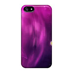 New Fashion Case Cover For Iphone 5/5s(dtm1668JEvn)