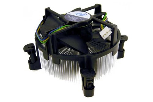 Intel E97375-001 Socket 775 Aluminum Heat Sink & 3.5