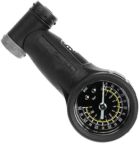 Venzo Bicycle Accurate Pressure Optional product image
