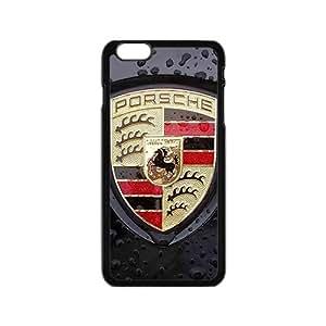 Cool-Benz Famous car logo Porsche Phone case for iphone 6