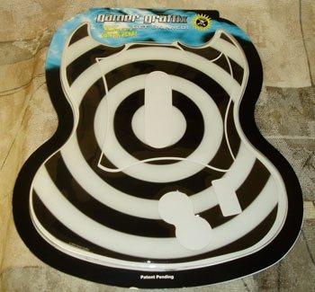 Guitar Bullseye (Gamer Graffix Guitar Hero Bullseye Skin by Gamer Graffix)