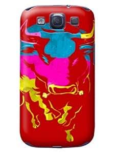 Samsung s3 Plastic Cases Dirtproof