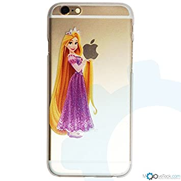coque iphone 8 raiponce
