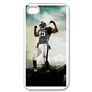 DIY iPhone 4,4S phone case With Green Bay Packers Pattern , Perfectly Fit Your Smartphone