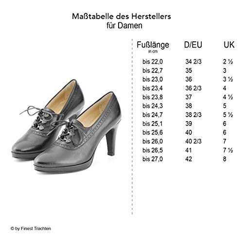 dirndl + bua Pumps | Produktkatalog Fashion @ OTTO | Pumps