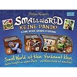 Small World - Keine Panik!: Strategiespiel