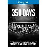 350 Days [Blu-ray]