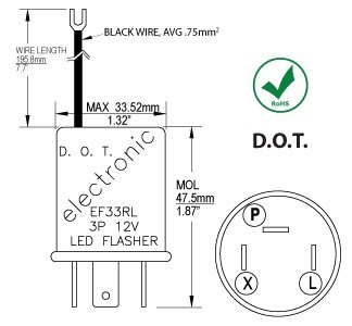 Grote Turn Signal Wiring Diagram besides Jeep Fc Turn Signal Wiring Diagram in addition  on 2858 turn signal switch diagram