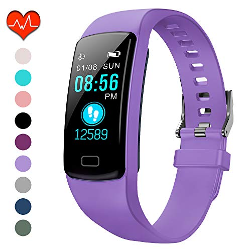 PUBU Fitness Tracker IP67