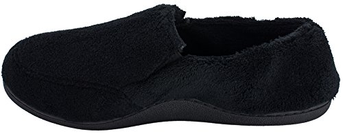 Mens On Slip Black Feet Microterry Your On xaqwREn44