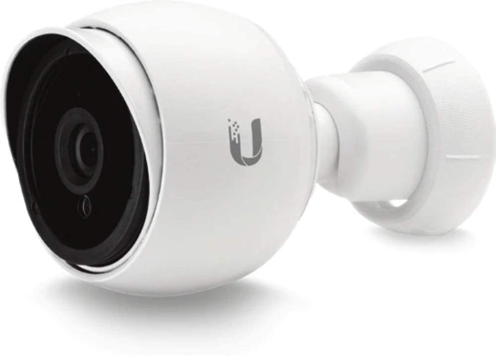 Ubiquiti Networks Unifi Video Uvc G3 Camera Indoor Outdoor Af Compatible Uvc G3 Bullet Indoor Outdoor Af Compatible Poe Not Included Baumarkt