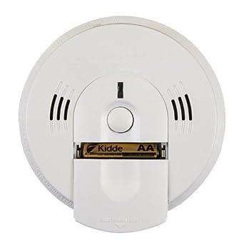 Amazon.com: Kidde Night Hawk® Combinación/CO Alarma de humo ...