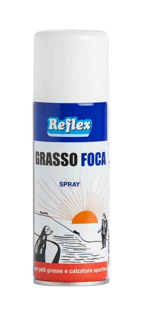 GIMER 10/068 grasa spray, neutro, 200 ml