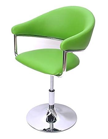 Dema Esszimmerstuhl Eßzimmerstuhl Stuhl Grün Amazonde Küche