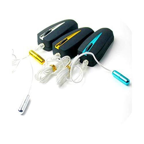 (Unisex Massage Product Urethral vibradors Catheters & Sounds vibradors Horse Eye vibradors Egg Mini Bullet vibradors Funny Funny Toys for Men and)
