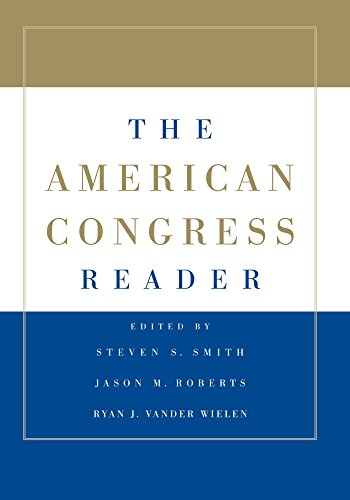 American Congress Reader