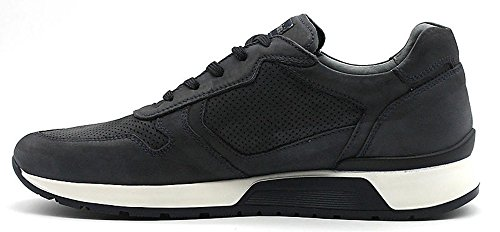 Eastbay Barato Real Compras La Venta En Línea De Salida Nero Giardini Sneaker P800235U-120 0235 Scarpe Uomo Sportive Blu Blu kkzGhgXL1