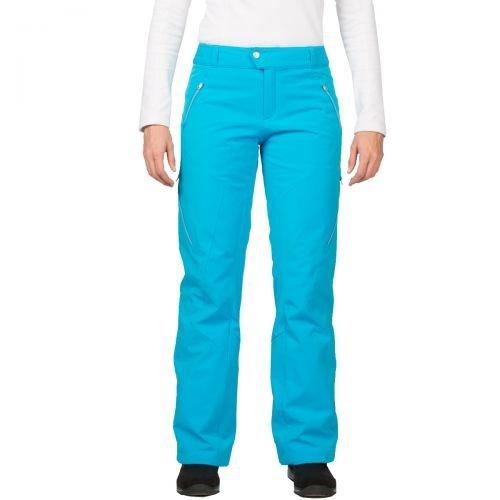 Spyder Damen Skihose Snowboardhose Thrill Tailored Fit blau
