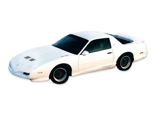 1991 1992 Pontiac Firebird Trans Am Decals & Stripes Kit - Gold
