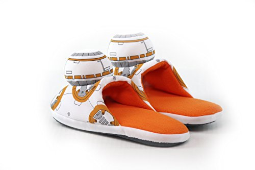 BB Star 8 Slippers Star Wars Wars BB 8 Slippers IYxT1wUq1
