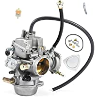 Gator parts Carburetor for Yamaha Grizzly YFM660 YFM660...