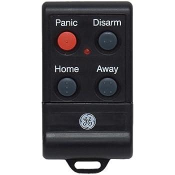 Amazon Com Ge Choice Alert Wireless Alarm System Keychain