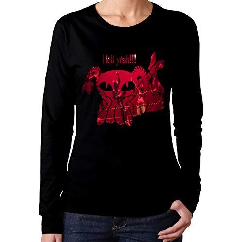 StellaR.Walker Womens Puscifer Music Band Cool Long Sleeves Tee Shirt XXL