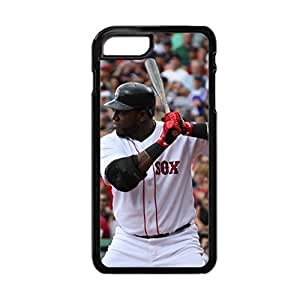 Generic Kawaii Phone Cases For Teens Custom Design With David Ortiz For Iphone 6 Plus 5.5 Inch Choose Design 5 by mcsharks