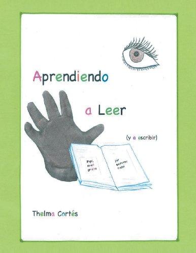 Aprendiendo a Leer  [Cortes, Thelma C.] (Tapa Blanda)
