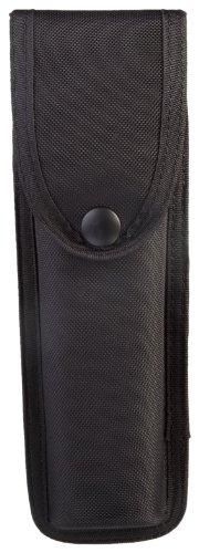 - Uncle Mike's Sentinel Molded Nylon Stinger Light Holder, Black